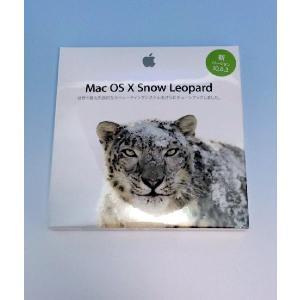 MAC OS X 10.6.3 SNOW LEOPARD スノー レオパード starfocus