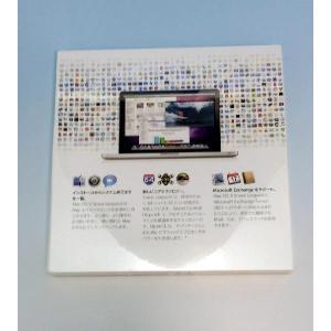MAC OS X 10.6.3 SNOW LEOPARD スノー レオパード starfocus 02