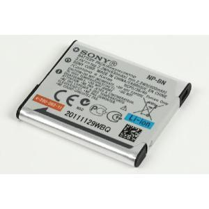 SONY ソニー NP-BN 純正 バッテリー 充電池 カメラ同梱品 NP-BN1 とは対応機種が違います NPBN|starfocus|04
