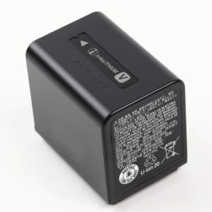 SONY ソニー 純正 NP-FV70A リチャージャブルバッテリーパック NPFV70A starfocus 02