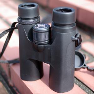スターゲイズオリジナル FH-842K7C 8倍42mmダハプリズム双眼鏡