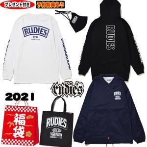 RUDIE'S  ルーディーズ  2020  福袋 即納  ハッピーバッグ RUDIES rudie...