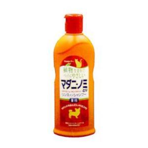 アース・バイオケミカル 薬用マダニ・ノミとり リンスインシャンプー犬猫用 350ml|starlive