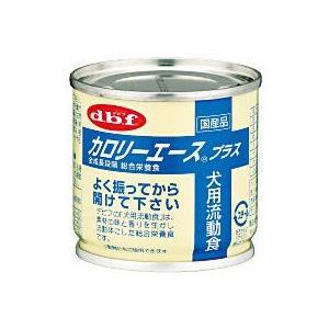 dbfデビフペット カロリーエースプラス(犬用流動食) 85g×24缶 starlive