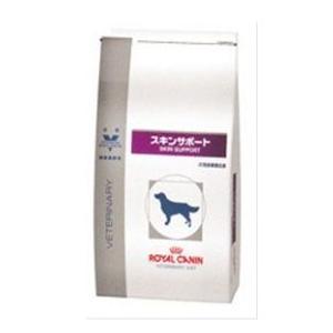ロイヤルカナン ジャポン スキンサポート 犬用 1kg×10袋×2