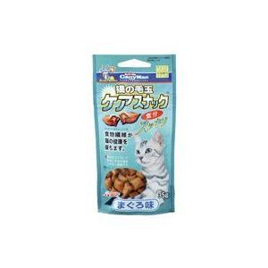 ドギーマンハヤシ 猫の毛玉ケアスナック まぐろ味 35g×12袋|starlive