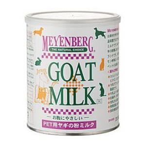 ニチドウ ゴートミルク 340g starlive