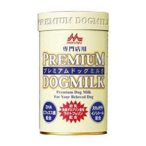 (株)森乳サンワールド ワンラック プレミアムドッグミルク 150g×24缶 starlive
