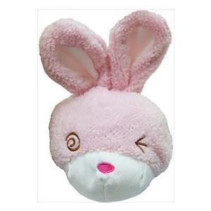 (株)ペッツルート もこもこでっかいズーズー ウサギ