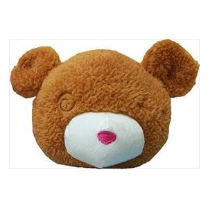 (株)ペッツルート もこもこでっかいズーズー クマ