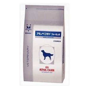 ロイヤルカナン ジャポン アミノペプチド フォーミュラ ドライ 1kg×2袋|starlive