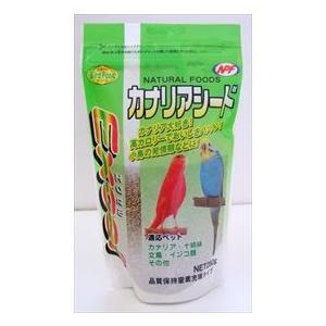 ナチュラルペットフーズ株式会社 エクセル カナリアシード 280g 鳥用×50袋|starlive