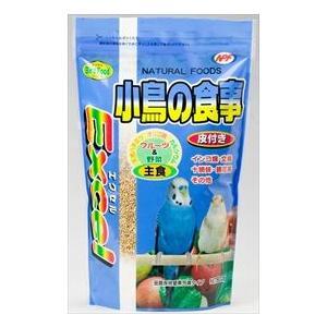 ナチュラルペットフーズ株式会社 エクセル 小鳥の食事 皮付き 600g 鳥用×30袋|starlive