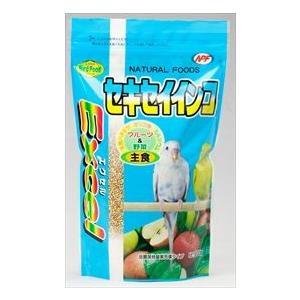 ナチュラルペットフーズ株式会社 エクセル セキセイインコ 皮付き 600g 鳥用×30袋|starlive