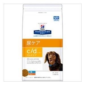 ヒルズ プリスクリプションダイエット 犬用 c/d マルチケア 小粒 1kg×12袋×5
