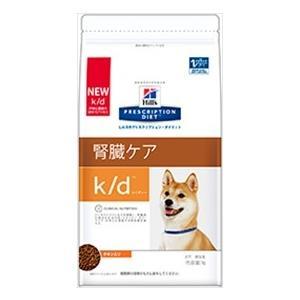 ヒルズ プリスクリプションダイエット 犬用 k/d 1kg×12袋×5