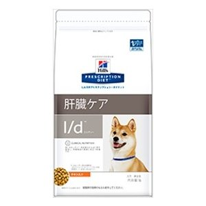 ヒルズ プリスクリプションダイエット 犬用 L/d 1kg×12袋×5
