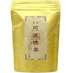 乳酸発酵 阿波晩茶 22.5g ( 小川生薬 )|starmall