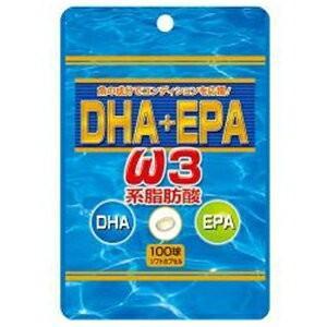 DHA+EPA オメガ3 100球 / ユウキ製薬|starmall
