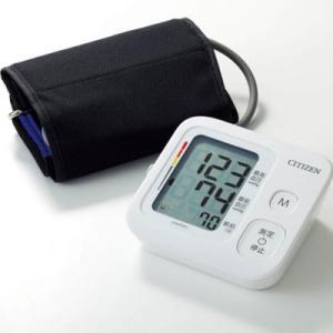 上腕式血圧計 CHUF-311 1台 / シチズン|starmall
