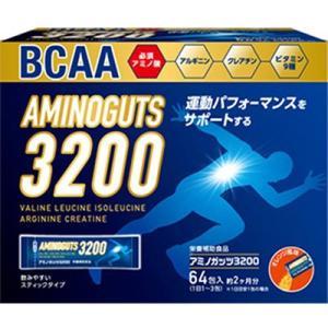 アミノガッツ 4.2g×64包 / リブ・ラボラトリーズ starmall