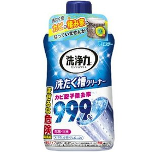 洗浄力 洗濯槽クリーナー 550g / エステー|starmall