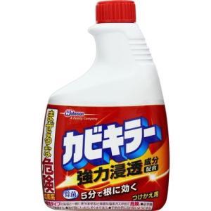 カビキラー 詰替用 400g / ジョンソン カビキラー|starmall