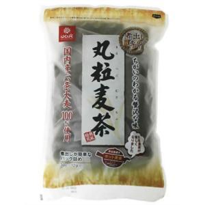 はくばく丸粒麦茶 30g×12個 / はくばく starmall