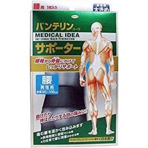興和新薬 バンテリンサポーター 腰用 男性用 ...の関連商品7