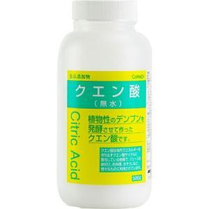 クエン酸無水 500g / 大洋製薬 starmall