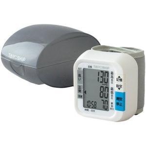 TaiyOSHiP 手首式の血圧計 WB-10 1台 ( ドリテック )|starmall