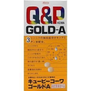 キューピーコーワゴールドA 180錠 (医薬部外品) / 興和新薬 キューピーコーワ|starmall