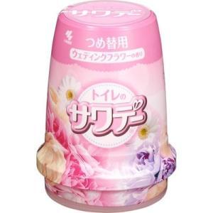 サワデー ウェディングフラワの香り 詰替用 1...の関連商品3
