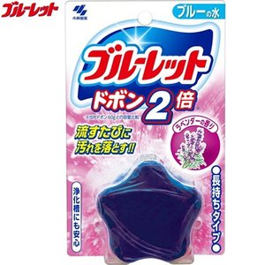 小林製薬 ブルーレットドボン2倍 ブルーの水 ...の関連商品6