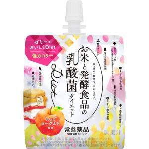 お米と発酵食品の乳酸菌 ダイエット(Diet) 150g / 常盤薬品工業|starmall
