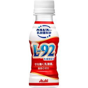 守る働く乳酸菌 L-92乳酸菌 100mL ( アサヒ飲料 )|starmall