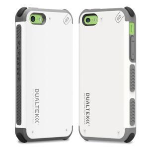 PureGear For iPhone SE/5s/5 「耐衝撃Pro」 DualTek Extreme・ミリタリースペック・ハードケース