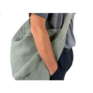 【WINTERセール20%OFF】ショルダーバック tumeric 2 handle bag 海外直輸入品 apple green duck|starry