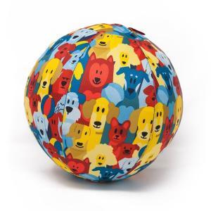 ふうせん ゴム風船カバー 犬用  PetBloon ペット・ブルーン ドッグ・バルーン 【ペット】|starry