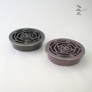 蚊やり ぼたん  地蔵堂 燕三条 ステンレス 鋳物鋳造 【ラッピング無料対象商品】|starry