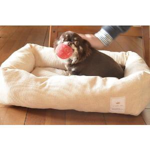 ORGANIC BED / オーガニック ベッド犬 ねこ ペット ベッド|starry