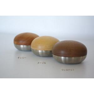 macaron / マカロン(ステンレス栓抜き)ステンレス / 無垢材 monge plus / モンジュプラス|starry