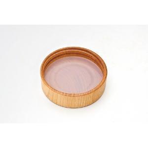 Seal Cap for Pot - L&Mサイズ ポット用シールキャップ 2枚入り MokuNeji / モクネジ ネコポス便対応 starry