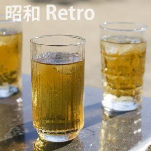 昭和レトロなグラス|starry