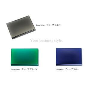 ornament(オーナメント) カードケース / 名刺入れ|吉田テクノワークス|starry|04