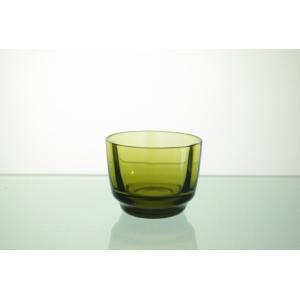 仙台ガラス #1 酒杯グラス テーブルウエア ぐいのみ|starry