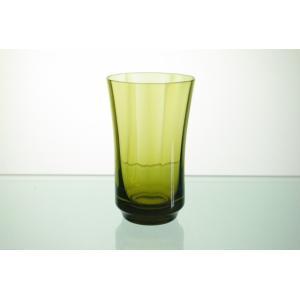 仙台ガラス #3 細手 グラステーブルウエア 冷酒 グラス|starry