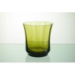 仙台ガラス #4 洋酒杯グラス テーブルウエア ロックグラス|starry