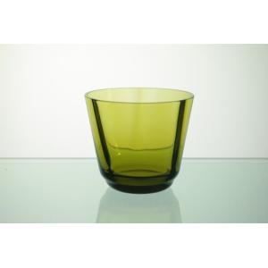 仙台ガラス #5 蕎猪口グラス テーブルウエア デザートカップ 小鉢|starry