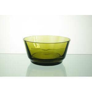 仙台ガラス #6 小鉢グラス テーブルウエア サラダボウル|starry